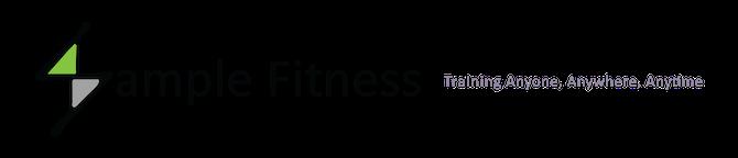 S.A.M.P.L.E. Fitness