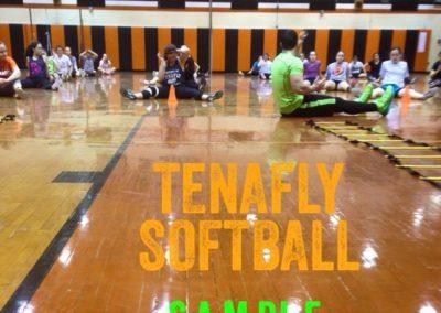 Tenafly Softball