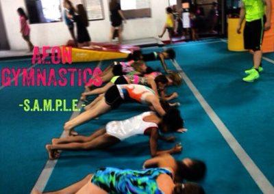 AEON Gymnastics