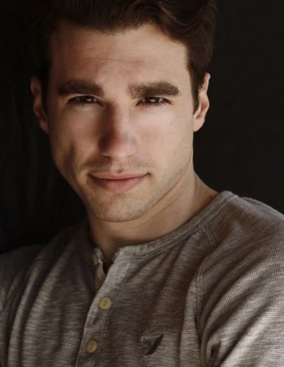 Travis Conover- Actor_Stuntman_Director_Writer
